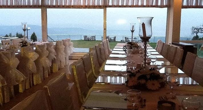 Villa Ozan Restaurant İstanbul image 4