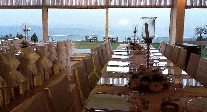 Villa Ozan Restaurant