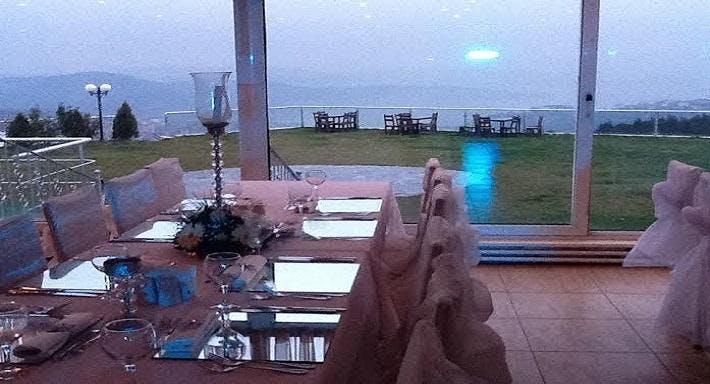 Villa Ozan Restaurant İstanbul image 5