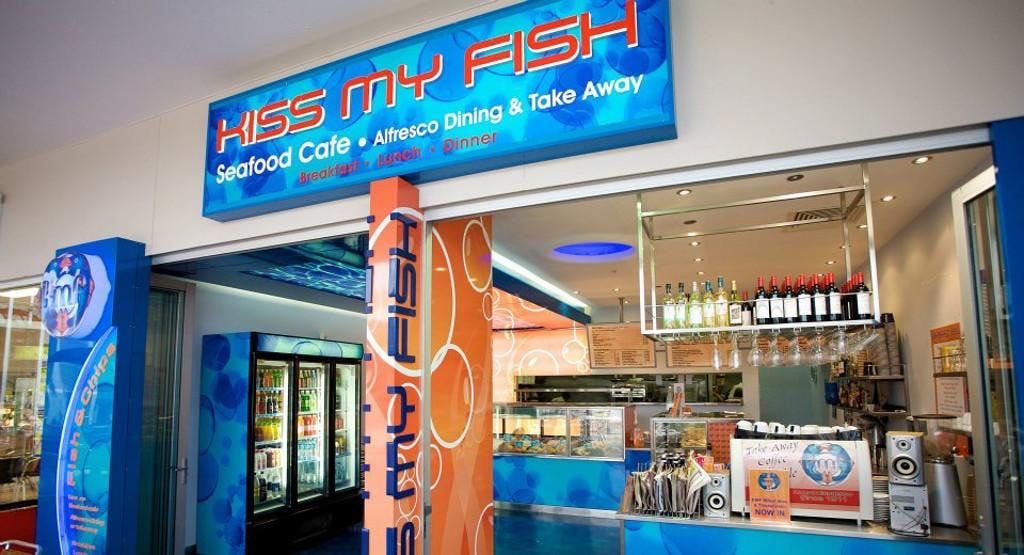 Kiss My Fish - Rochedale