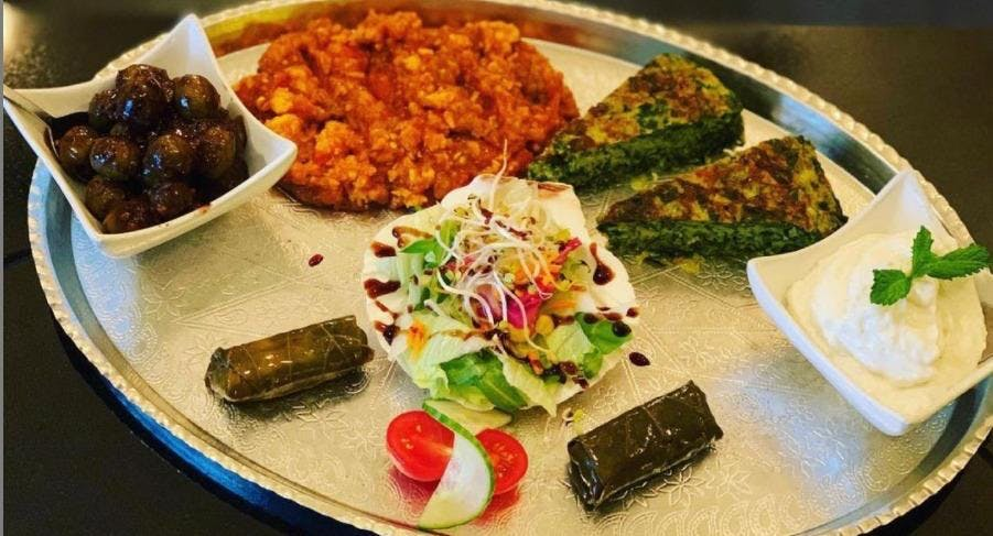 Photo of restaurant Sadaf in Altstadt-Süd, Cologne