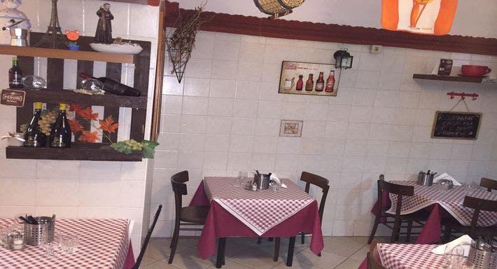 A' Cucina Ra Casa Mia Napoli image 3