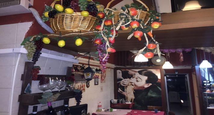 A' Cucina Ra Casa Mia Napoli image 2