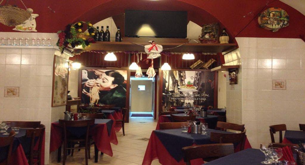 A' Cucina Ra Casa Mia Napoli image 1