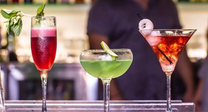 Rude Bar & Lounge Hong Kong image 7