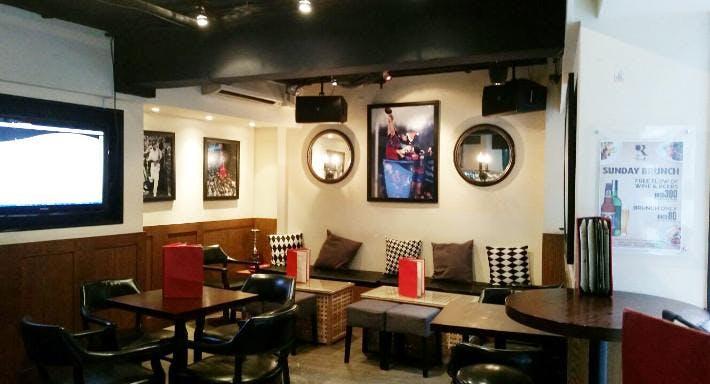 Rude Bar & Lounge Hong Kong image 4
