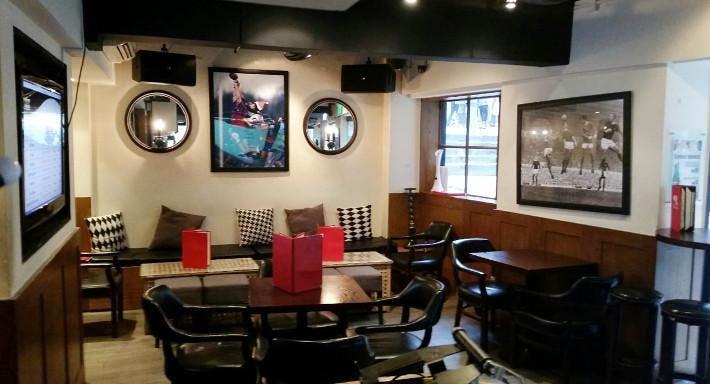 Rude Bar & Lounge Hong Kong image 5