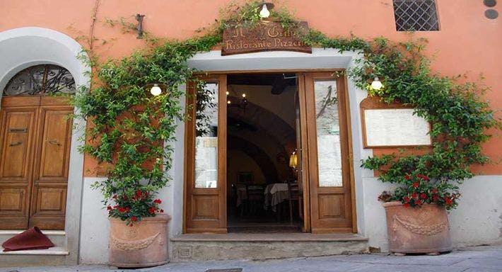 Ristorante Pizzeria Il Grifo Siena image 1
