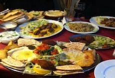Restaurant Al Rouche in Central, Brighton