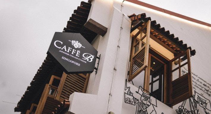 Caffe B Singapore image 2