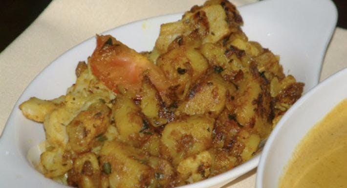 The Vine Indian Cuisine Sheffield image 5
