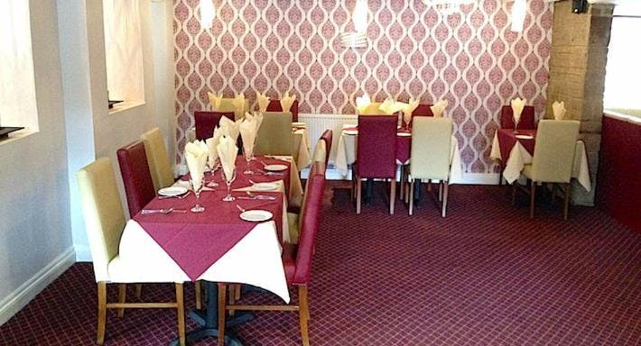 The Vine Indian Cuisine Sheffield image 3