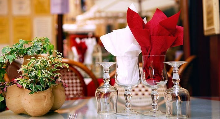 Cafe Villa Bielefeld image 4