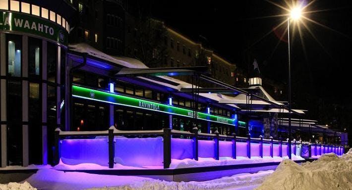 Waahto Bistro & Terrace Savonlinna image 6