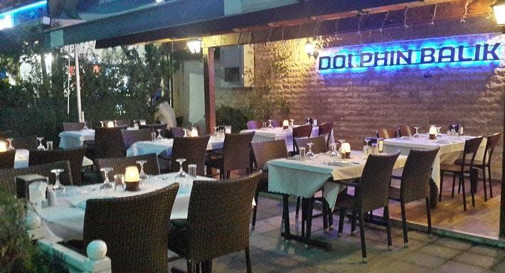 Dolphin Balık Restaurant İstanbul image 2