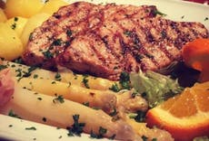 Rindock's Restaurant Rothenbaum