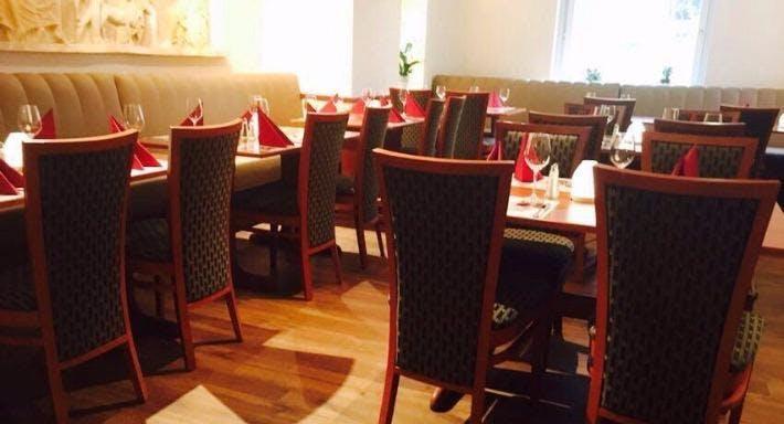 Rindock's Restaurant Rothenbaum Hampuri image 2