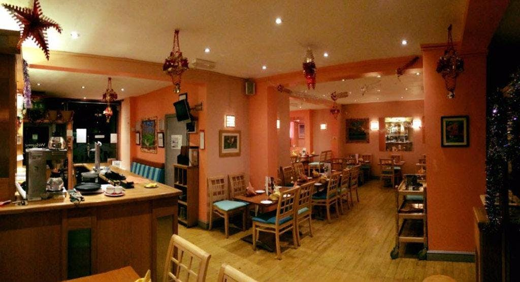 Cafe Masala Kidderminster image 1