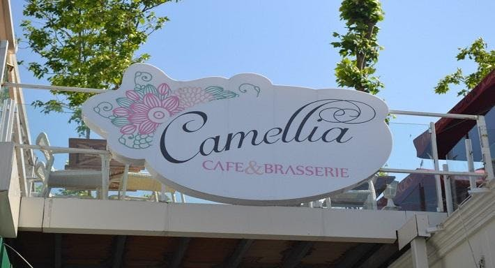 Camellia Cafe Brasserie İstanbul image 1
