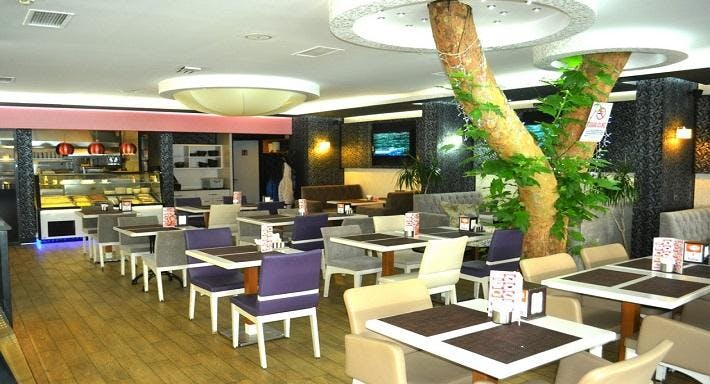 Camellia Cafe Brasserie İstanbul image 2