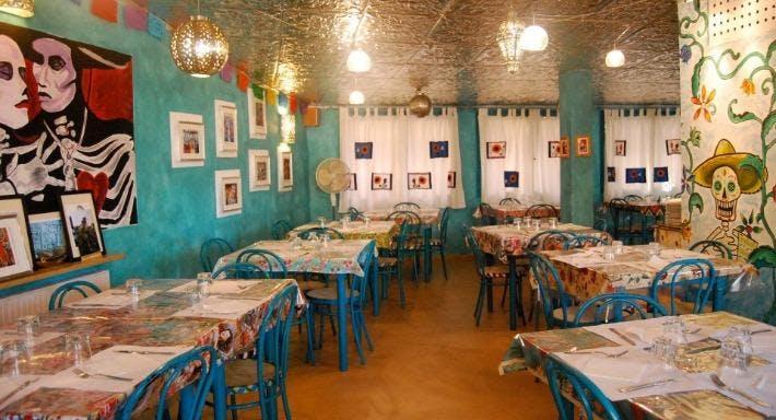 Mamacita's - Via Fieschi