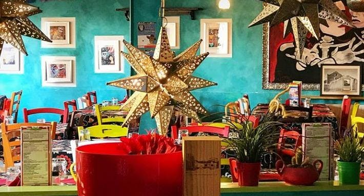 Mamacita's Genoa image 3