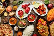 Restaurant Parmars in Hightown, Liversedge