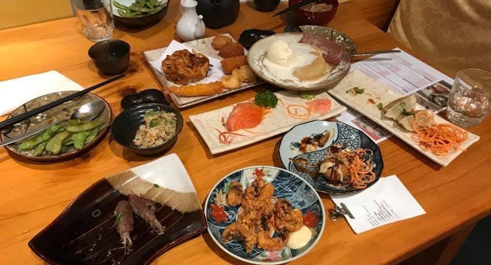 Ichiban Japanese Restaurant Melbourne image 1