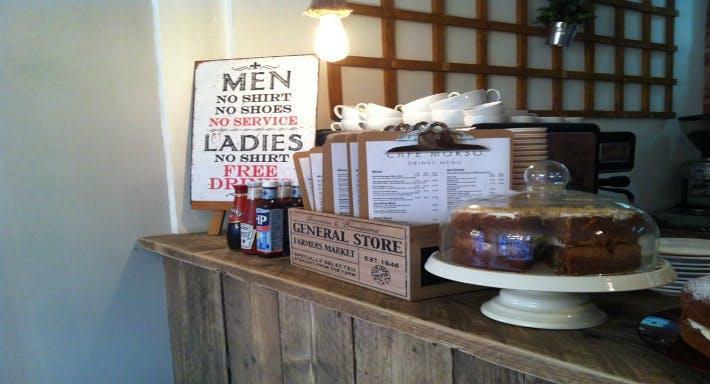 Cafe Morso Barnt Green Birmingham image 3