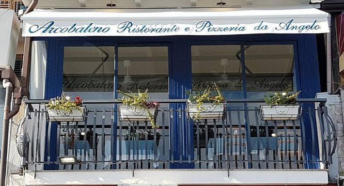 Ristorante Arcobaleno Catania image 1