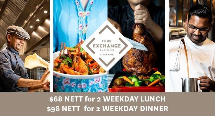 Food Exchange Singapore image 1