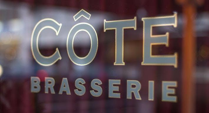 Côte Harrogate
