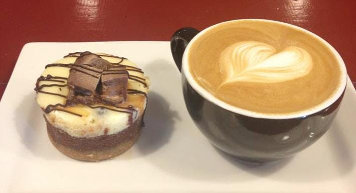 Jimbo & Co Coffee Merchants Brisbane image 2