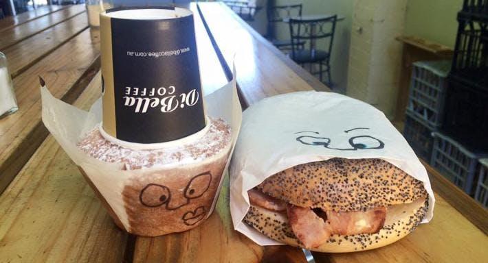 Jimbo & Co Coffee Merchants Brisbane image 3