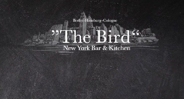 The Bird- Cologne Köln image 3