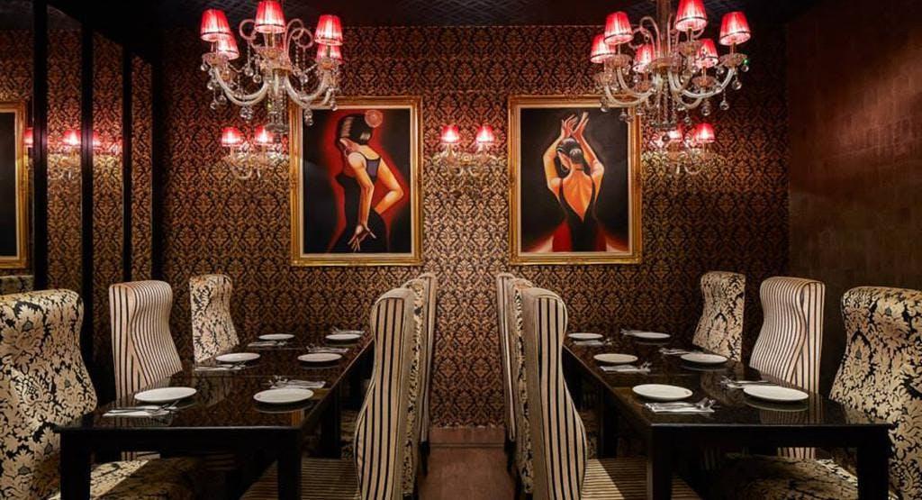 Serenity Spanish Bar & Restaurant - Vivo City Singapore image 1