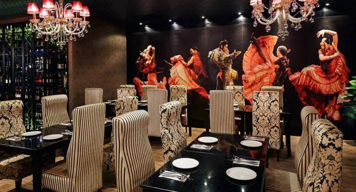 Serenity Spanish Bar & Restaurant - Vivo City Singapore image 2