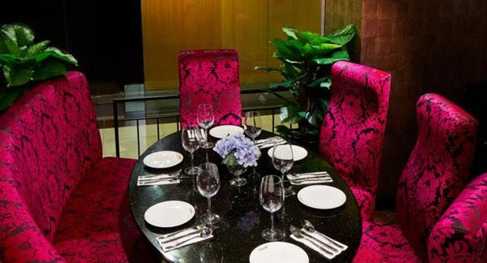 Serenity Spanish Bar & Restaurant - Vivo City Singapore image 3