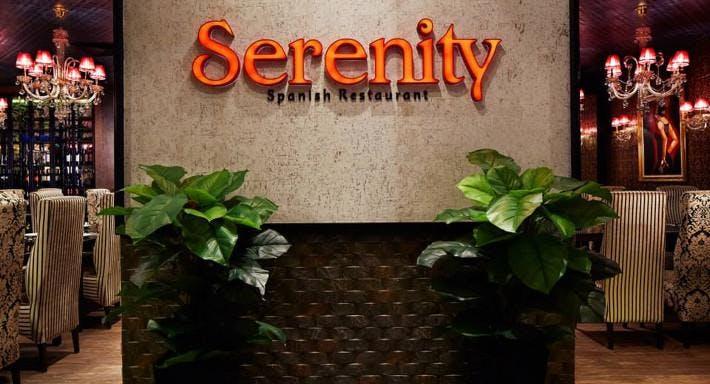 Serenity Spanish Bar & Restaurant - Vivo City Singapore image 4