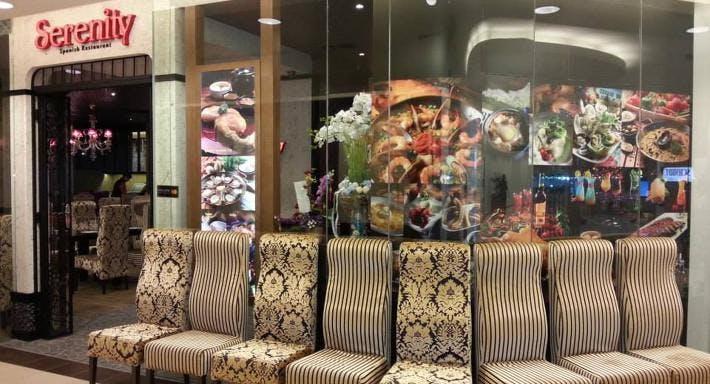 Serenity Spanish Bar & Restaurant - Vivo City Singapore image 5
