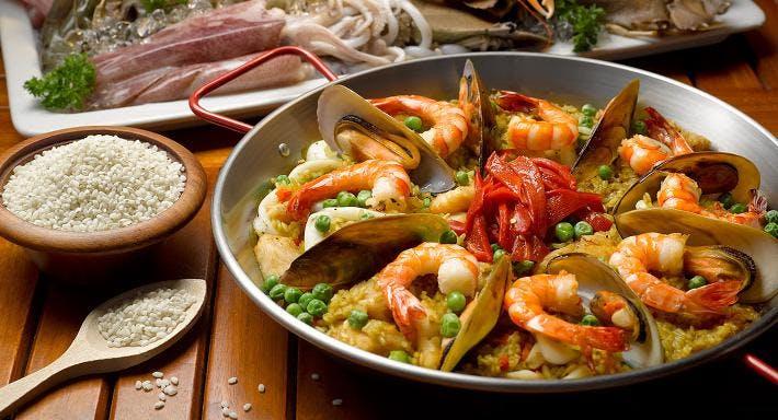 Serenity Spanish Bar & Restaurant - Vivo City Singapore image 6