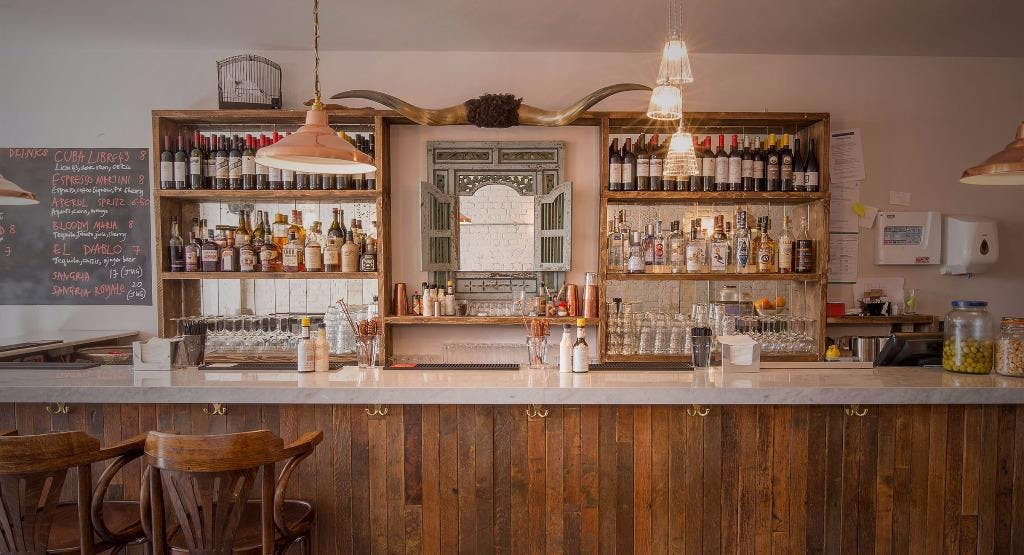 The Little Taperia London image 1