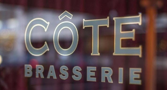 Côte Basingstoke