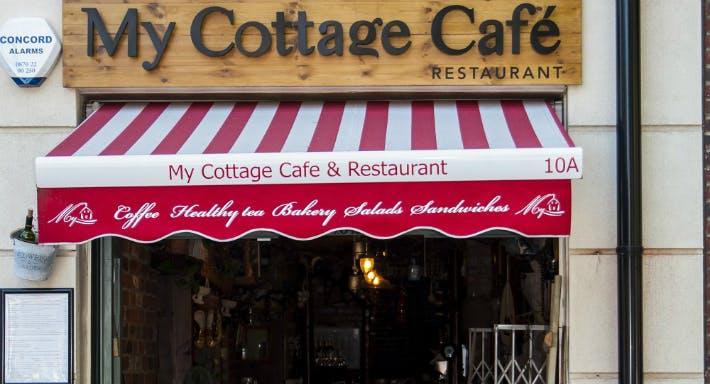 My Cottage Cafe London image 4
