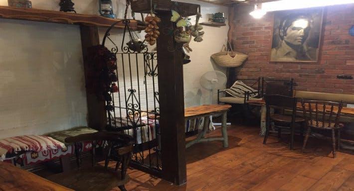 My Cottage Cafe