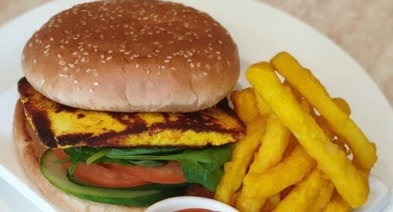 Vegorama Indian Restaurant Perth image 2
