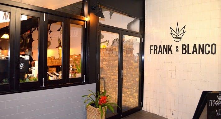 Frank & Blanco - Sutherland Sydney image 7