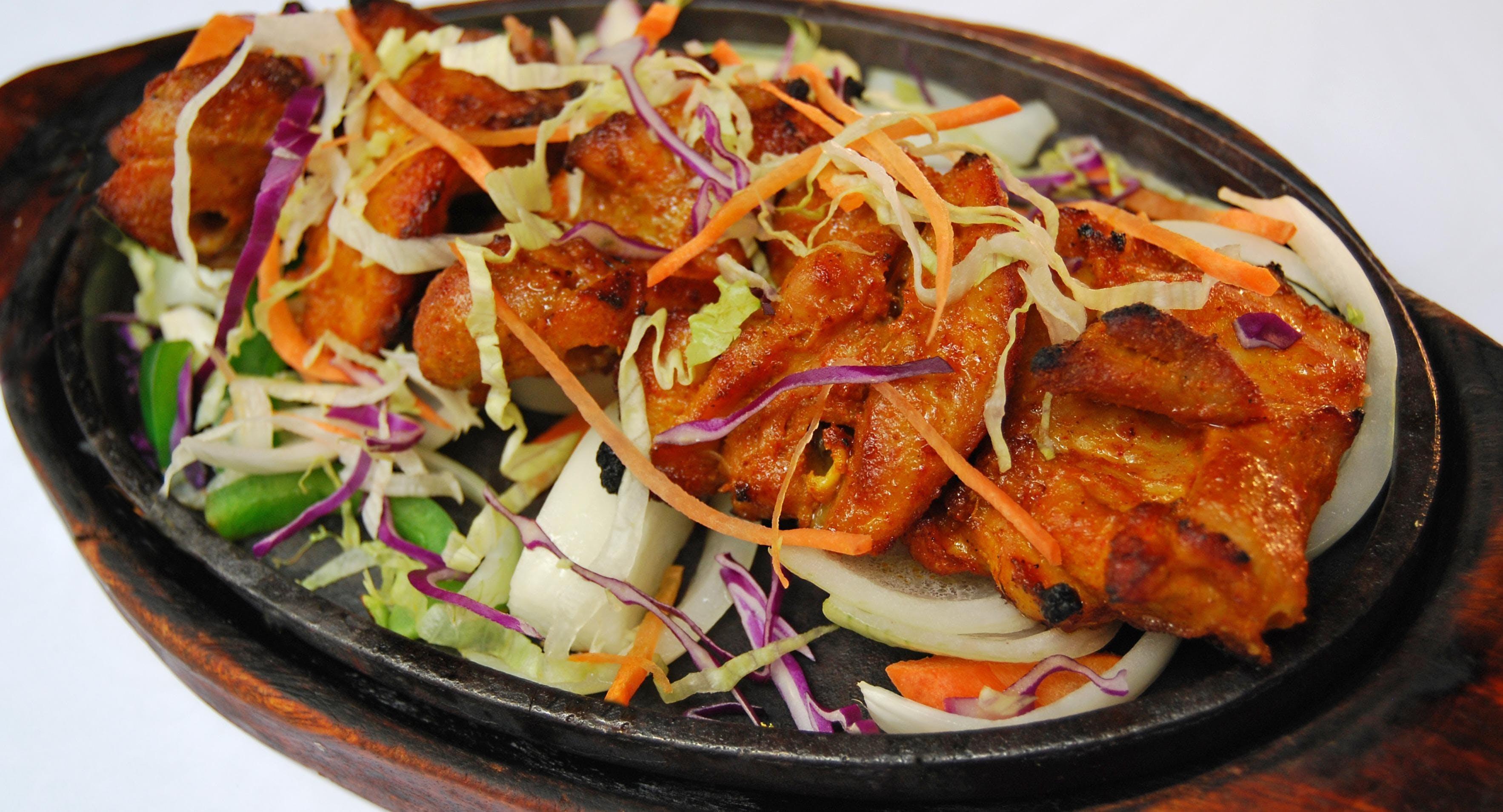 Nepal Nepalese Restaurant