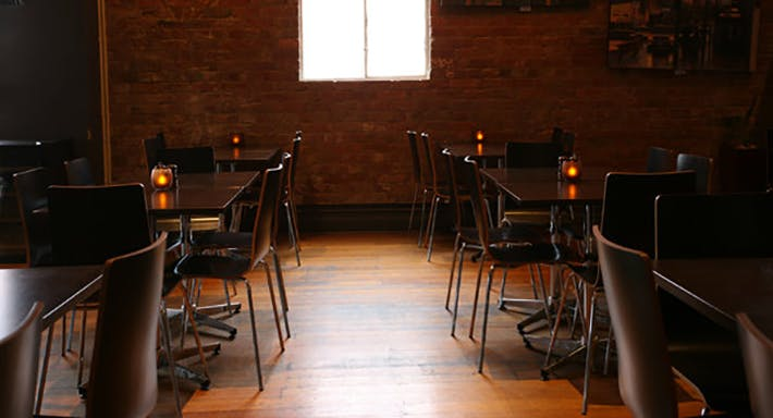 Boheme Restaurant Bar Melbourne image 2