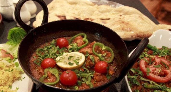 Moghul Restaurant - Leeds Leeds image 3
